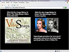 Video Graphics Software